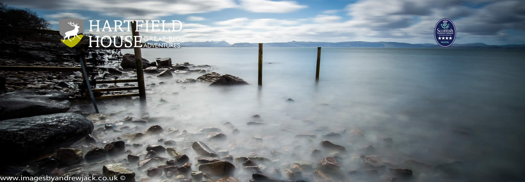 applecross seashore